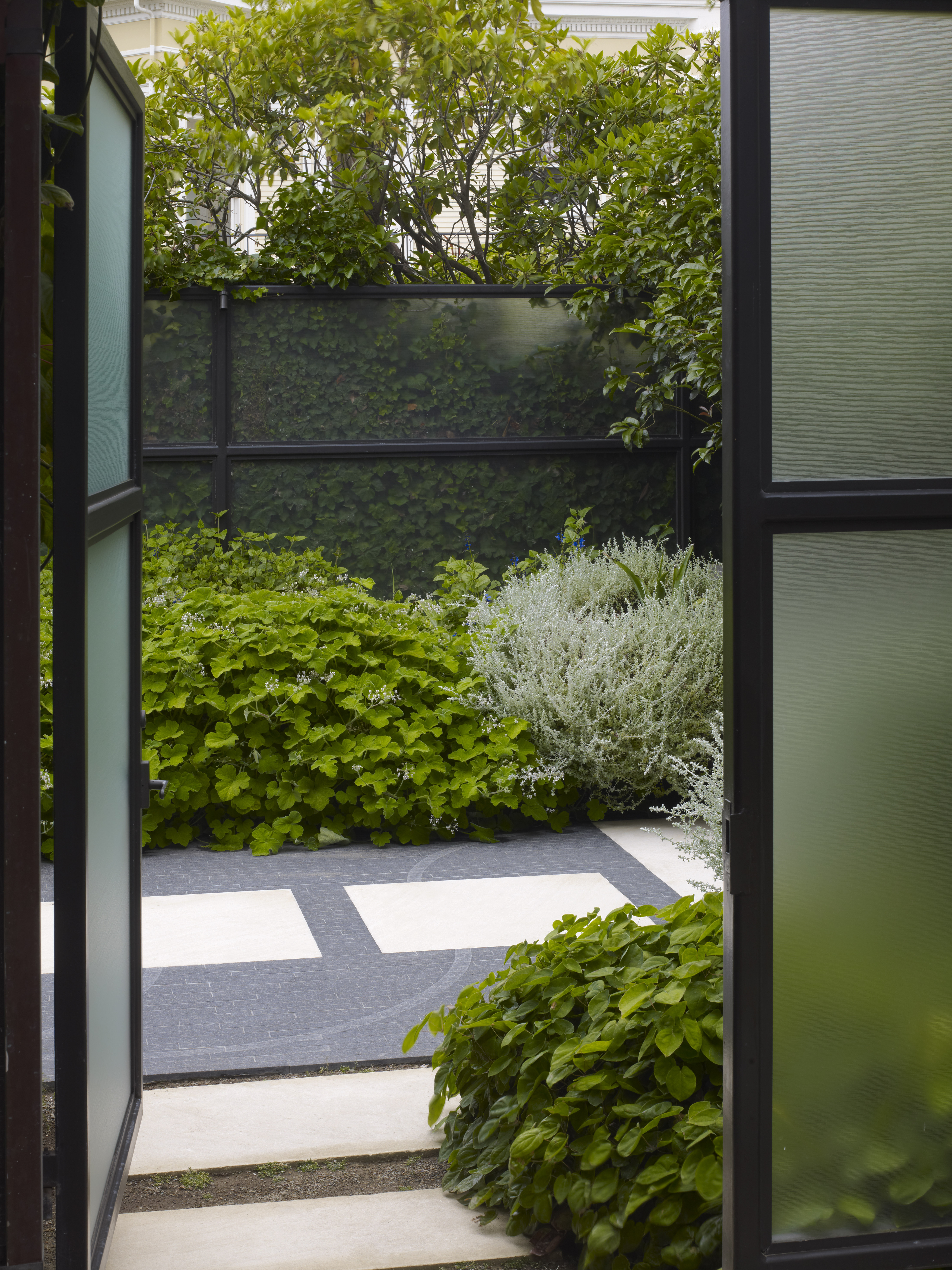 Charmant Garden Design