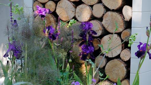 Nick freyberg garden of eden landscape design